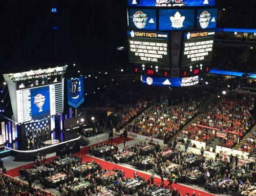 NHL Draft und mehr …